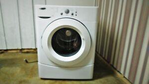 AMANA Front Loading Washing Machine