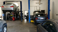 Affordable Quality European Auto Repair and Maintenance