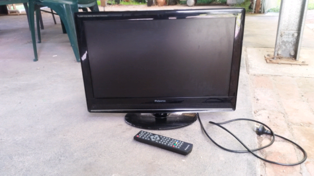 Palsonic tv television 24""