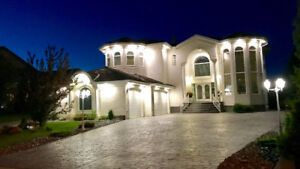 5000 sqft Sherwood Park Mansion(REDUCED PRICE)