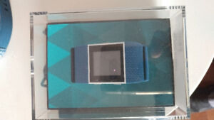 Lightly used FitBit Surge Blue S/P