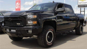2015 Chevy Reaper only 34,000 km # 26