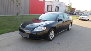2012 Chev Impala 182K Great Running Condition No Accidents