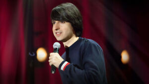 Demetri Martin Face Value Edmonton Tonight Hard Copy Tickets (4)