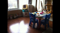 LITTLE SWEETHEARTS DAYCARE (North Whitby)