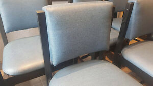 12 Office/ Restaurant Chairs Windsor Region Ontario image 2