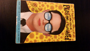 Book- Everything is Illuminated