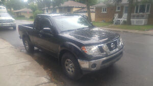 Nissan Frontier 2009 comme neuf!!