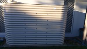 Rainwater tank 3000L