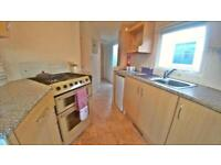 Static caravan for sale 3 bedroom at Whitley Bay 15 minutes from Newcastle