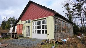 Fully equipped workshop/garage for independent mechanic NS St. John's Newfoundland image 2