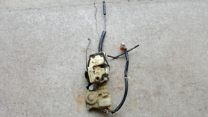 Door lock civic 96 a 2000