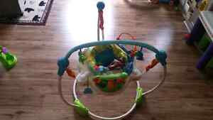 Fisher. Price Jumperoo