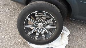 2005 Chrysler Sebring Sedan Kitchener / Waterloo Kitchener Area image 5