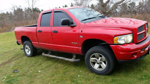 2003 Dodge Other ST Pickup Truck