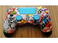 PS4 PlayStation control - Scuf gaming controller