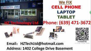 iPhone Phone Laptop Computer MacBook iPad repair / fix