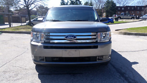2010 ford flex certified