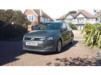 VW Polo 1.2 TDI TECH 5 Door, 26,000 Miles, £0 Road Tax, 80 MPG, 1 Owner