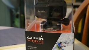 Garmin Virb XE Action Camera COMPLETE KIT!!!!