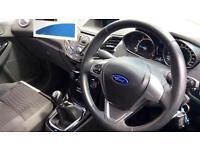 2013 Ford Fiesta 1.0 EcoBoost Zetec 5dr Manual Petrol Hatchback