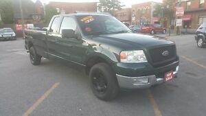 Ford F-150 XLT *** LONG BOX Pickup Truck *** 4X4 CERTIFIED $9995