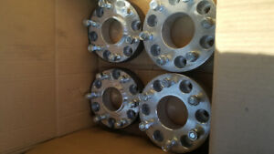 chev or gmc wheel spacers
