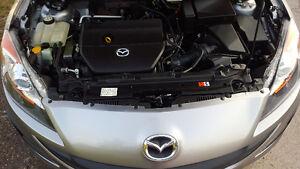 2013 Mazda Mazda3 GX Sedan Windsor Region Ontario image 10