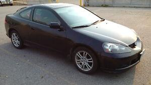 2006 Acura RSX Premium Hatchback