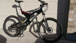 Specialized Enduro Sport FSR