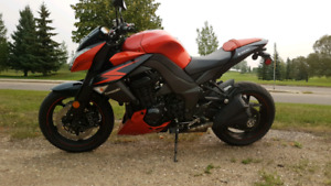 For Sale 2012 Kawasaki Z1000