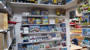 LEGO HERO FACTORY 7179 usagé BRIQUES TOYS JOUETS Limoilou Québec City Québec image 6