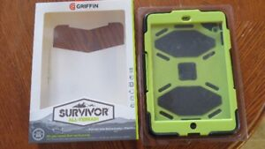 Used Griffin Survivor All-Terrain for Ipad Mini