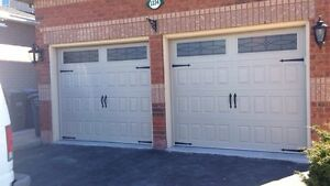 Garage door repair Kitchener / Waterloo Kitchener Area image 8