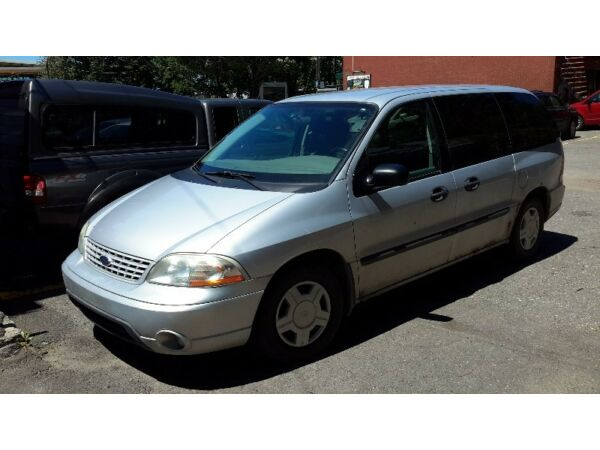 Used 2003 Ford Windstar