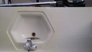 Bathroom Sinks Kijiji Calgary bathroom sink | great deals on home renovation materials in