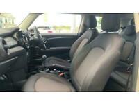 2018 MINI Hatch 1.5 Cooper II 3dr Great MPG M Hatchback Petrol Manual