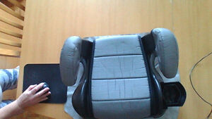 Booster chair for car (18-36 kilos (40-80 pounds)