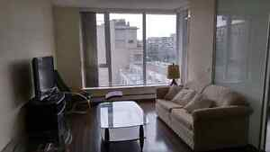 Furnished 1br1den apartment for rental Downtown-West End Greater Vancouver Area image 2