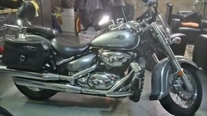 Great Motorcyle to a good Home