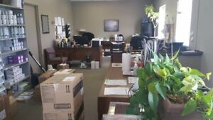 Office and Warehouse Space for Lease