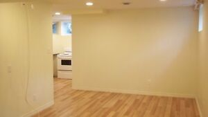 One bedroom apartment for rent in Riverview