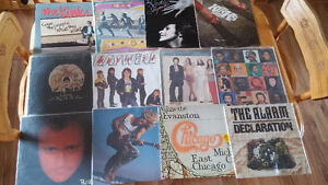 Various Rare, Good - Near Mint Vinyl For Sale (Prices Listed)