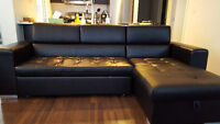 Great Condition Sofa Bed