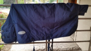 Size 70 Shedrow Winter Blanket