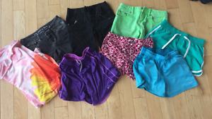 Girls Size 10/12 Spring/Summer Clothes