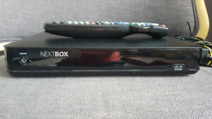 Rogers NextBox PVR 9865HD - Mint Condition