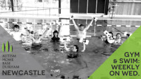 Gym & Swim Newcastle - For Adults with Autism + Their Families