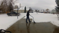 Snow removal services in brampton and mississauga