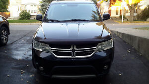 2012 Dodge Journey VUS